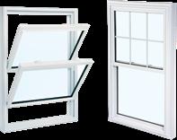 Double Hung Window Installation Houston