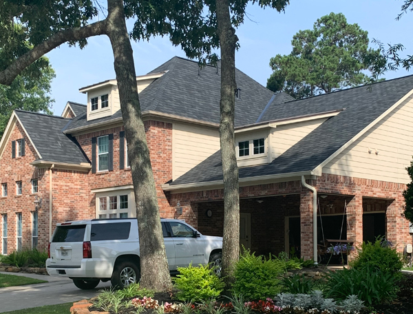 Residential Roofing Contractor Houston TX