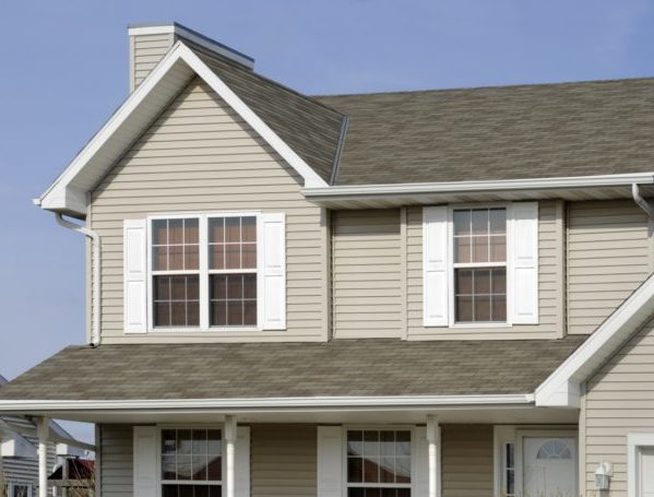 James Hardie Siding Contractor Houston