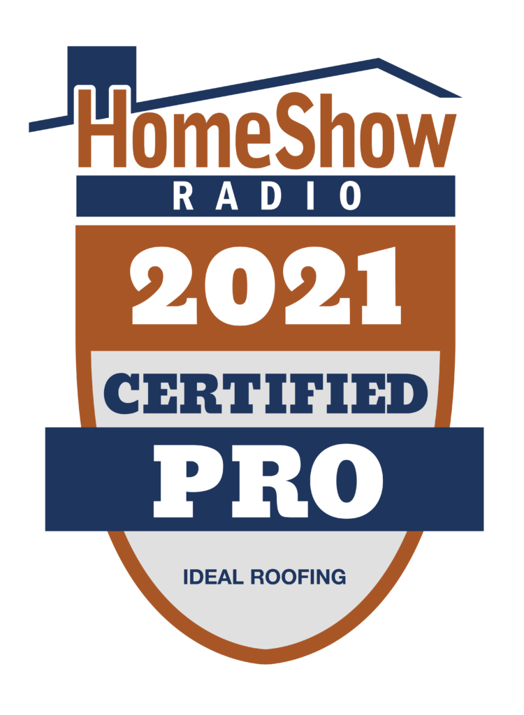 Trusted Roofing Company HomeShow Radio